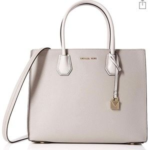 NWT Michael Kors Mercer Bag